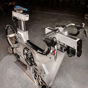 GURU Fit System Bike